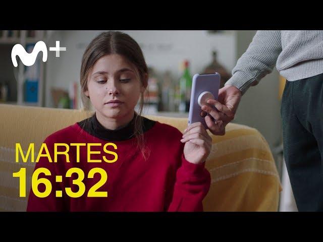 Eliminar contacto | S3 E8 CLIP 2 | SKAM España