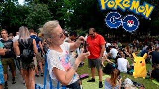 größte PokemonGo-Party Österreichs!