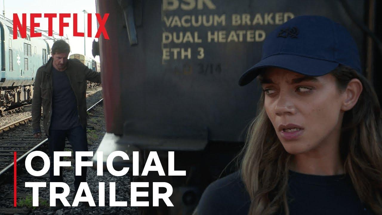 Film Netflix Baru - The Stranger | 2020