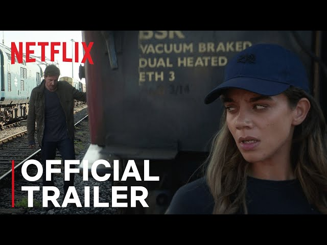 The Stranger | Official Trailer | Netflix