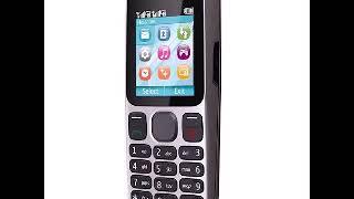 Nokia 101 - Coconut
