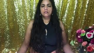 108 Valli   Mantra Meditation   Iccha Sakti  2  Immerse for 5-minutes with Beautiful Divine Feminine
