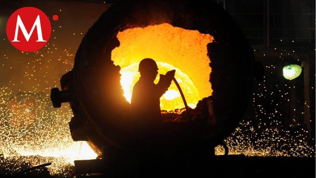 Economía mexicana cae 0.2% en primer trimestre del año