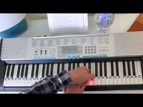 How to Play ~ Fur Elise (Complete Version) ~ Beethoven