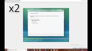[Windows] Nâng cấp Windows XP -- Windows Vista (Đã lên lịch ngày 23/6/2018)