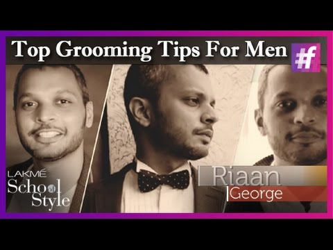 5-top-grooming-tips-for-men- -#fame-school-of-style