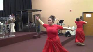 GRADUATION n THANKSGIVING WORSHIP- Dancing for the King - JESUS ADDICTS VIDEOS~