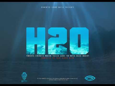 Demented Sound Mafia :: H2O (By Yair Albeg Wein)