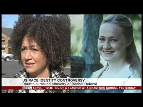 Black dating white lady pretending to be african