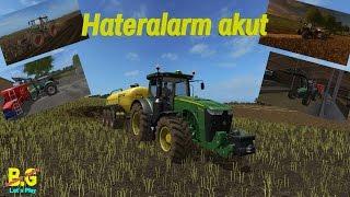 """[""""Landwirtschafts Simulator 17""""]"""