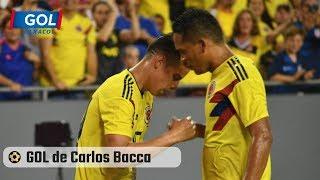 ⚽ Gol de Carlos Bacca Colombia vs Estados Unidos - Partido preparatorio