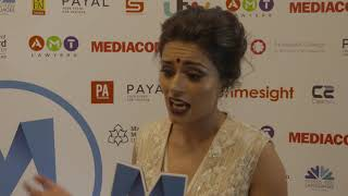 Bhavna Limbachia - Best TV Character Rana Nazir in Coronation Street - Asian Media Awards 2017