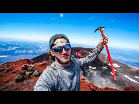 EPIC 3 MONTH ADVENTURE IN SOUTH AMERICA