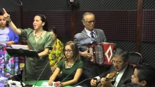Por andar de antojo puede dar diabetes; Argelia, El hijo desobediente - Martínez Serrano