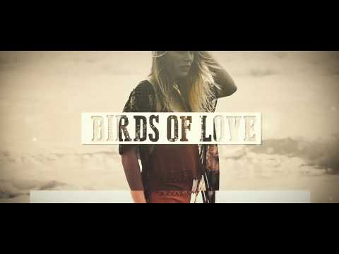 Monn - Birds Of Love (Official Lyric Video)