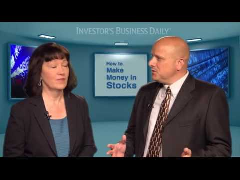 Best Of IBD Founder Bill O'Neil IBD Investing Show Stock ...