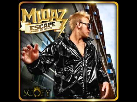 Midaz - Escape (Prod. By Demy)