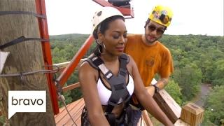 RHOA: The 'Wives Go into a Free Fall (Season 9, Episode 13) | Bravo
