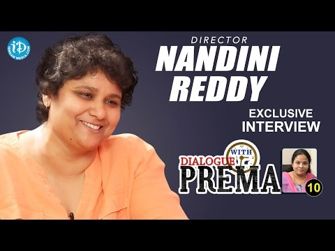 Director Nandini Reddy Exclusive Interview || Dialogue With Prema || Celebration Of Life #10 || #259