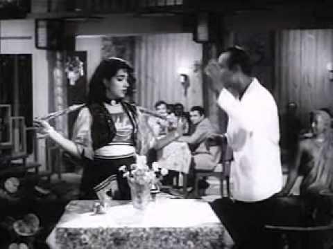Post Box 999(1958)-Main Hoon Paapa Khaan (Mohd.Rafi, Suman Kalyanpur)