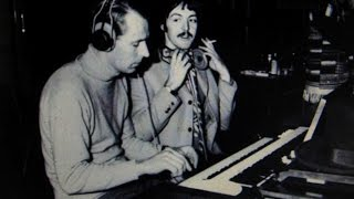 "Paul McCartney: ""George Martin Was Like An Old Shoe."""