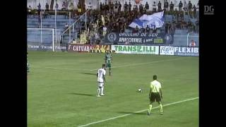 Goianão 2017: Aparecidense garante a classificação com vitória diante do Rio Verde