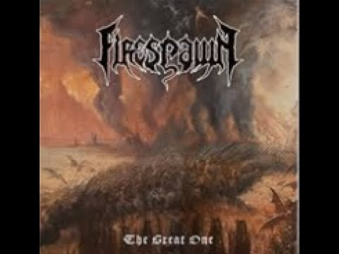 "Firespawn (Entombed A.D. and more) release new song ""The Great One"" off new album ""Abominate"""