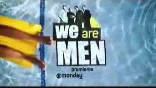 We Are Men CBS Trailer