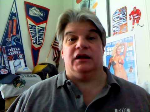 Regner:  Coach Kyle Vanden Bosch?