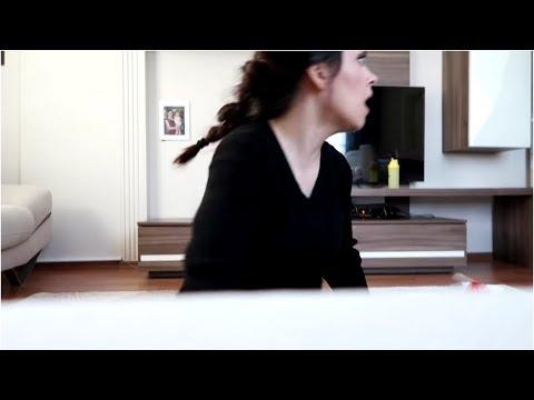 DEPREM ANI | VİDEO ÇEKERKEN YAKALANDIK  VLOG#432