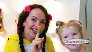 Finger Family Song | Nursery Rhymes & Kids Songs by Sasha Kids Channel