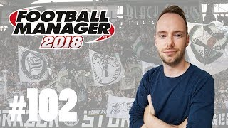 Let's Play Football Manager 2018 #102 - Youth Intake & BW Linz