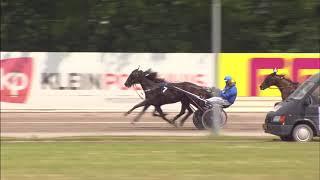 Vidéo de la course PMU PRIX BERLIN MARIENDORF
