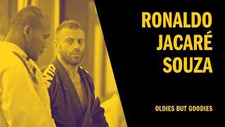 "Ronaldo ""Jacaré"" Souza"