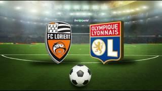 Прогноз на матч Лорьен - Лион