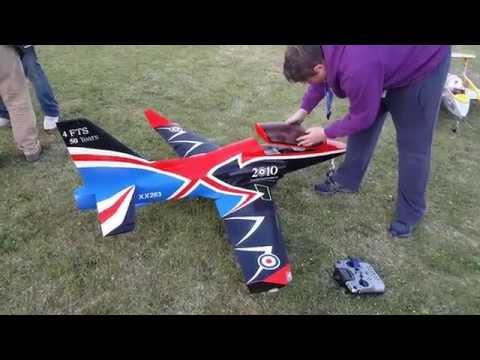 RC Jet Ireland 1080p