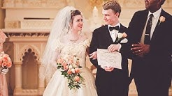Our Victorian Royal Wedding Video - Lars Holte & Katrina Casey