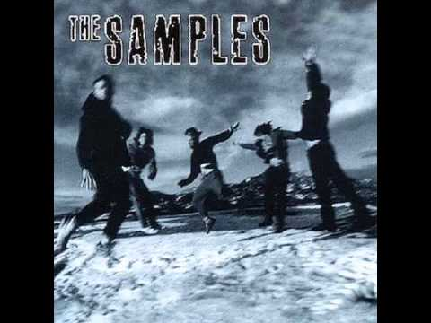 The Samples - Could It Be Another Change - YouTube