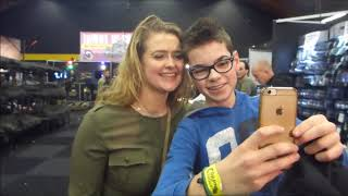 Video Beurs: Carp Zwolle 2018 - CHAOS MET DWFISHINGTEAM download MP3, 3GP, MP4, WEBM, AVI, FLV Agustus 2018