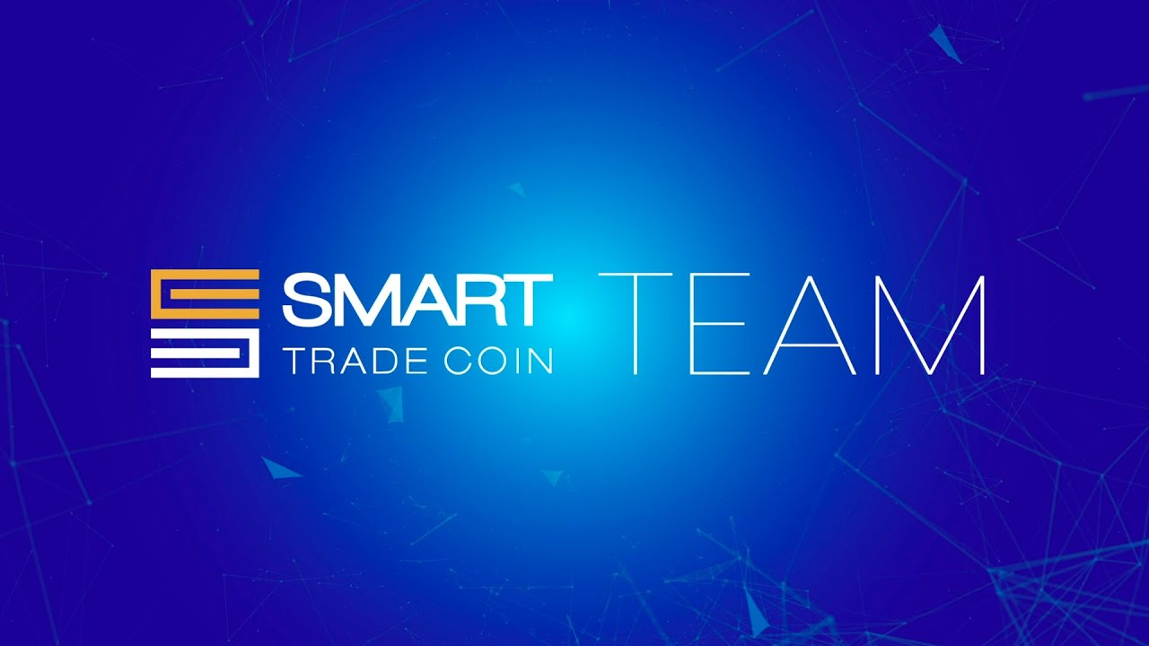 SMART TRADE COIN TEAM