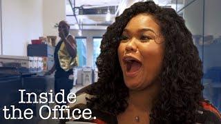 What Meg Wants | Inside The Office