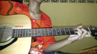 Kasih Ibu - Acoustic