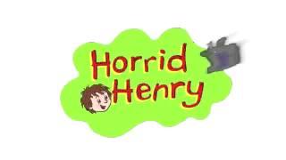 Horrid Henry: Moody Margret Farting Caught On Tape