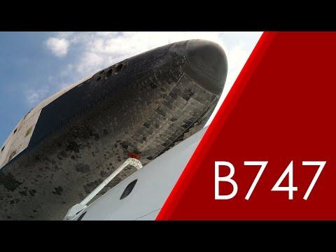 Space Shuttle Endeavour Departs Houston - 20 September 2012