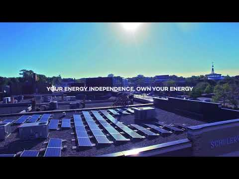 Your Solar Opportunity by iDEAL Energies