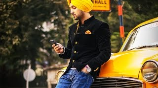 Hona Ni Official Video  Diljit Dosanjh  Mickey Singh  New Punjabi Song 2016