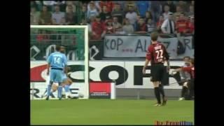 Resumé saison L1 2005-2006 (CANAL+)