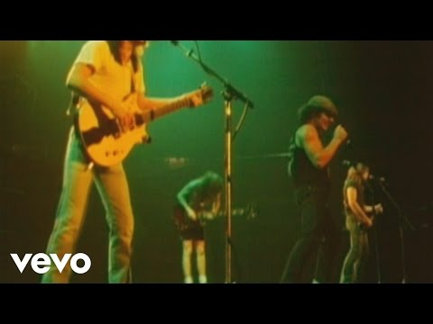 AC/DC - Dirty Deeds Done Dirt Cheap (from Plug Me In)
