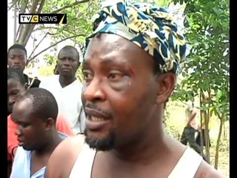 Nigeria : Skeletons found in Ibadan Den of Horror