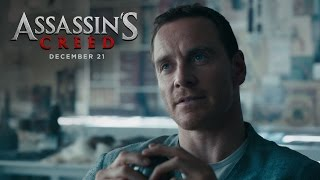 "Assassin's Creed | ""It's Time To Make History"" TV Commercial 